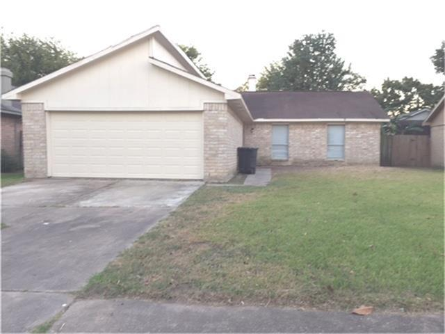 Photo of 2103 Wigmaker Drive  Katy  TX