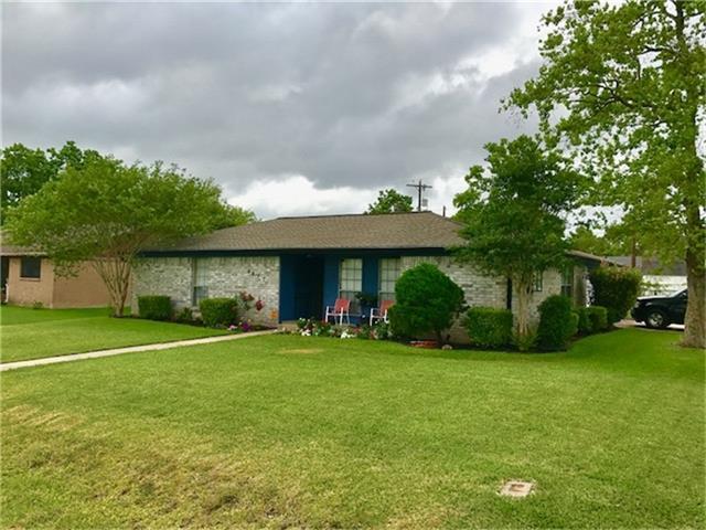 Photo of 4917 S 25th Street  Dickinson  TX