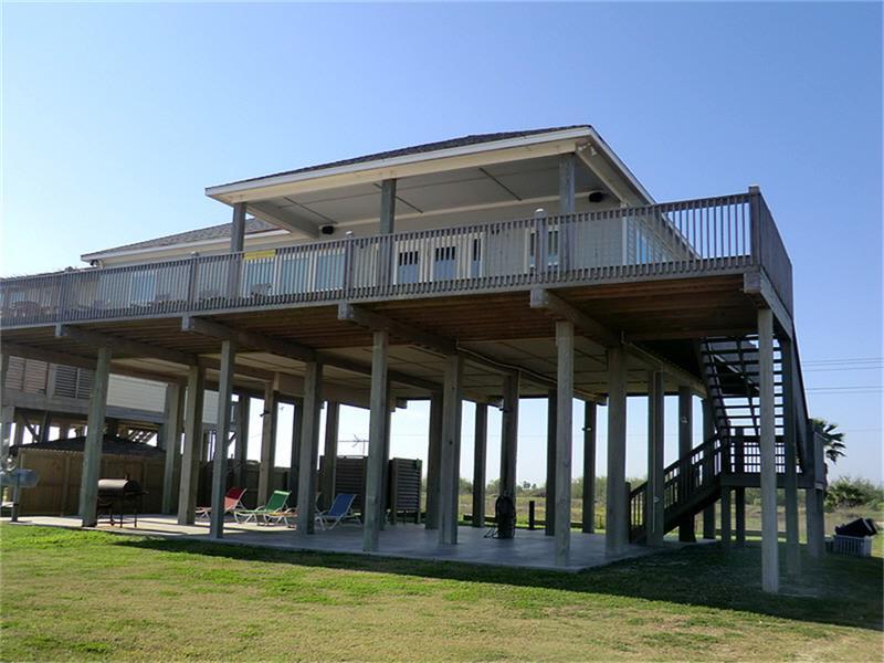 Photo of 989 Elsie Street  Gilchrist  TX