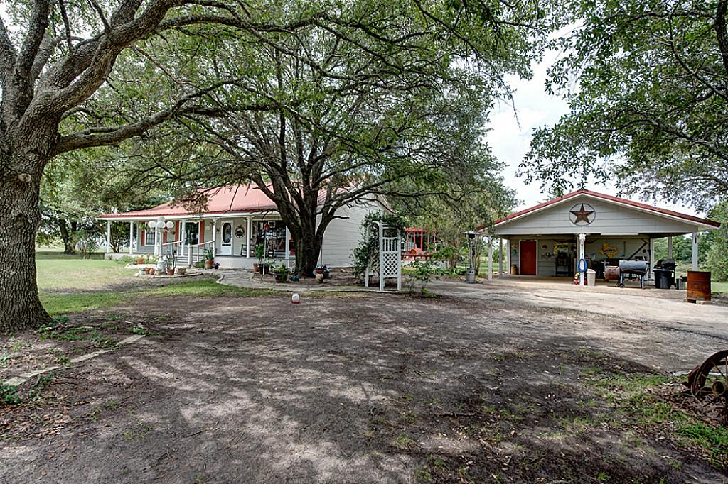 Photo of 5413 Turner Lane  Midway  TX