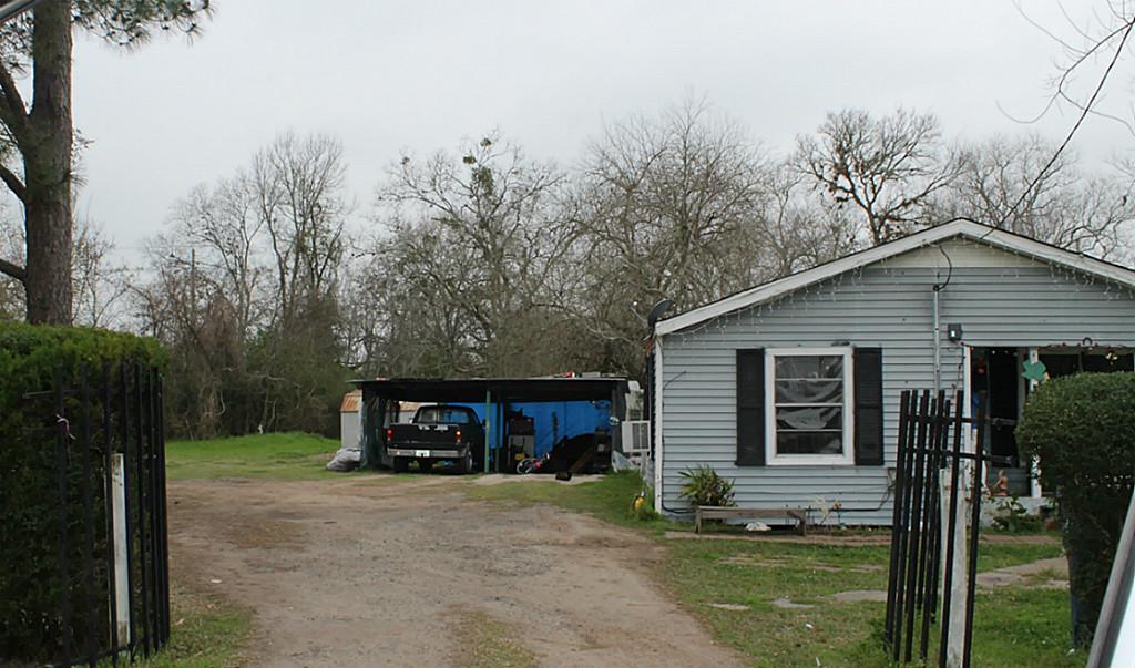 Photo of 8128 Harris Street  Fulshear  TX