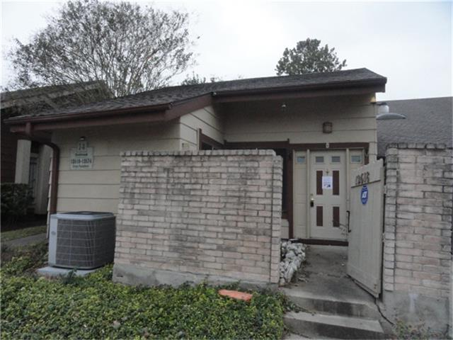 Photo of 12618 Newbrook Drive  Houston  TX