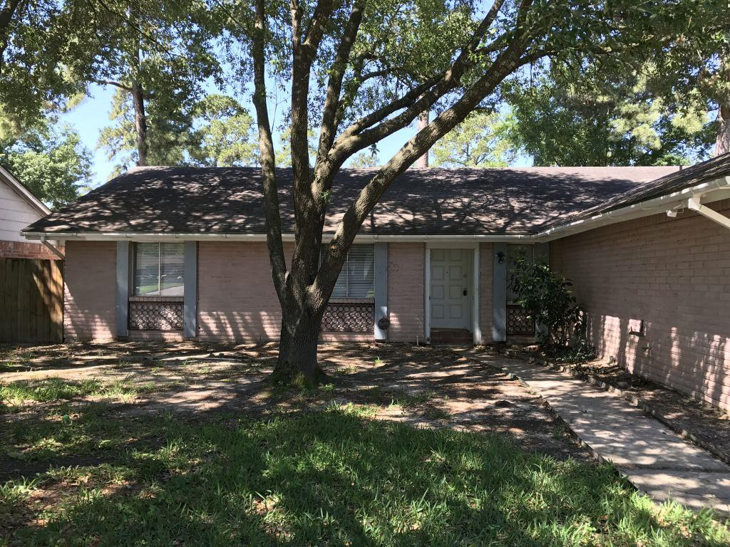 Photo of 23223 Naples Drive  Spring  TX