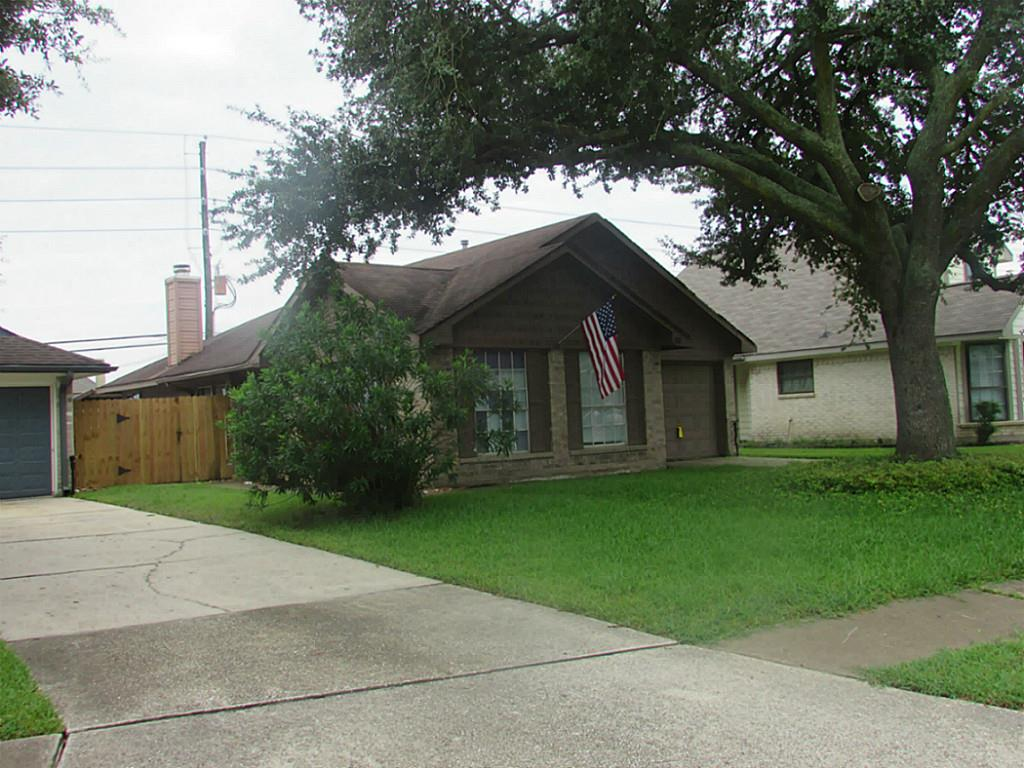Photo of 12315 Westwold Drive  Tomball  TX