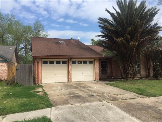 Photo of 16326 Espinosa  Houston  TX