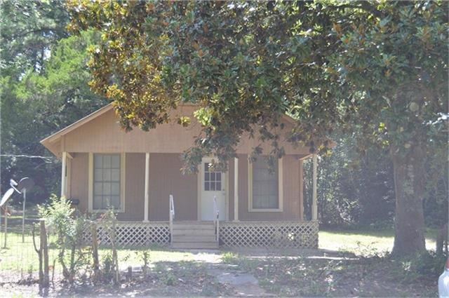 Photo of 204 South Pitzer Street  Colmesneil  TX