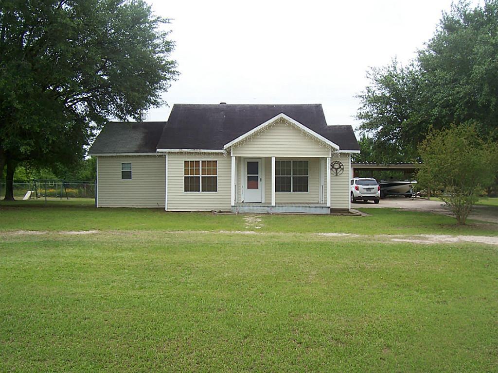 Photo of 4003 FM 1280  Groveton  TX
