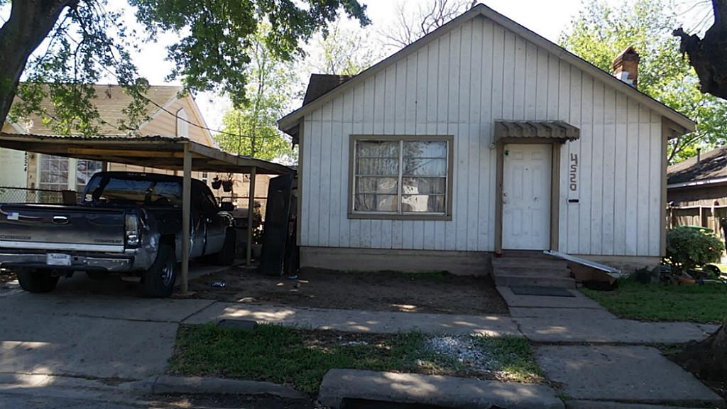 Photo of 4520 Sharon Street  Houston  TX