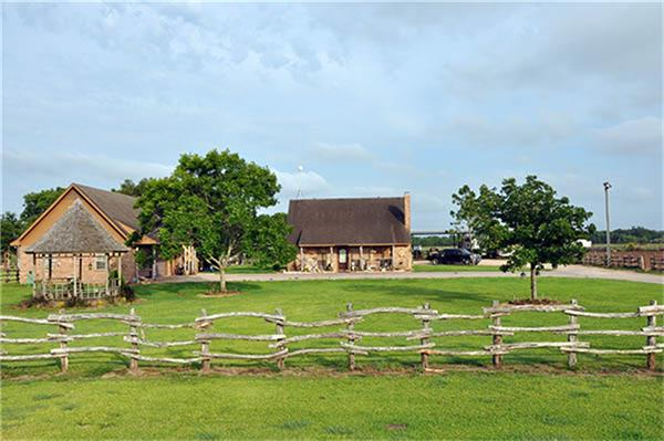 Photo of 2213 County Road 121 Alabama Rd  Pledger  TX