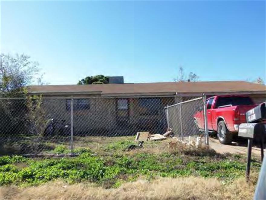 Photo of 7707 Walton Avenue  Odessa  TX