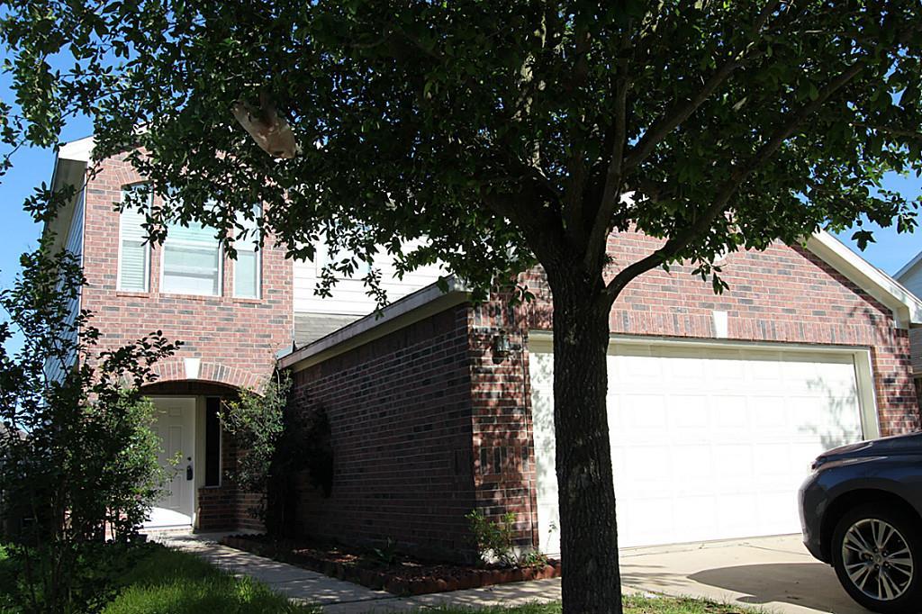 Photo of 9018 Sporan Lane  Houston  TX