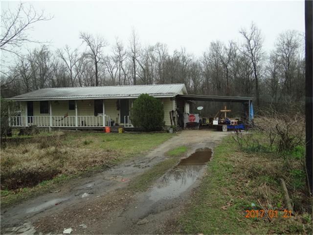 Photo of 371 CR 4110  Woodville  TX