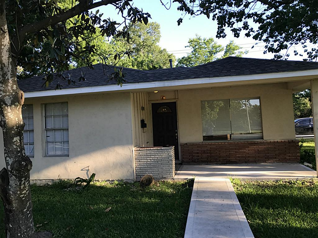 Photo of 5917 Beechnut Street  Houston  TX