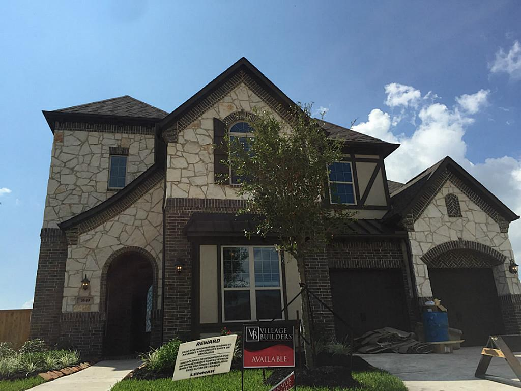 Photo of 3549 Morning Hill Court  Pearland  TX