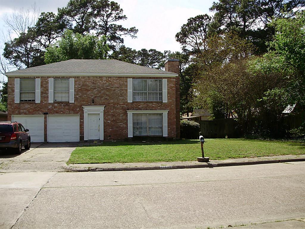 Photo of 17439 Bonnie Sean Drive  Spring  TX