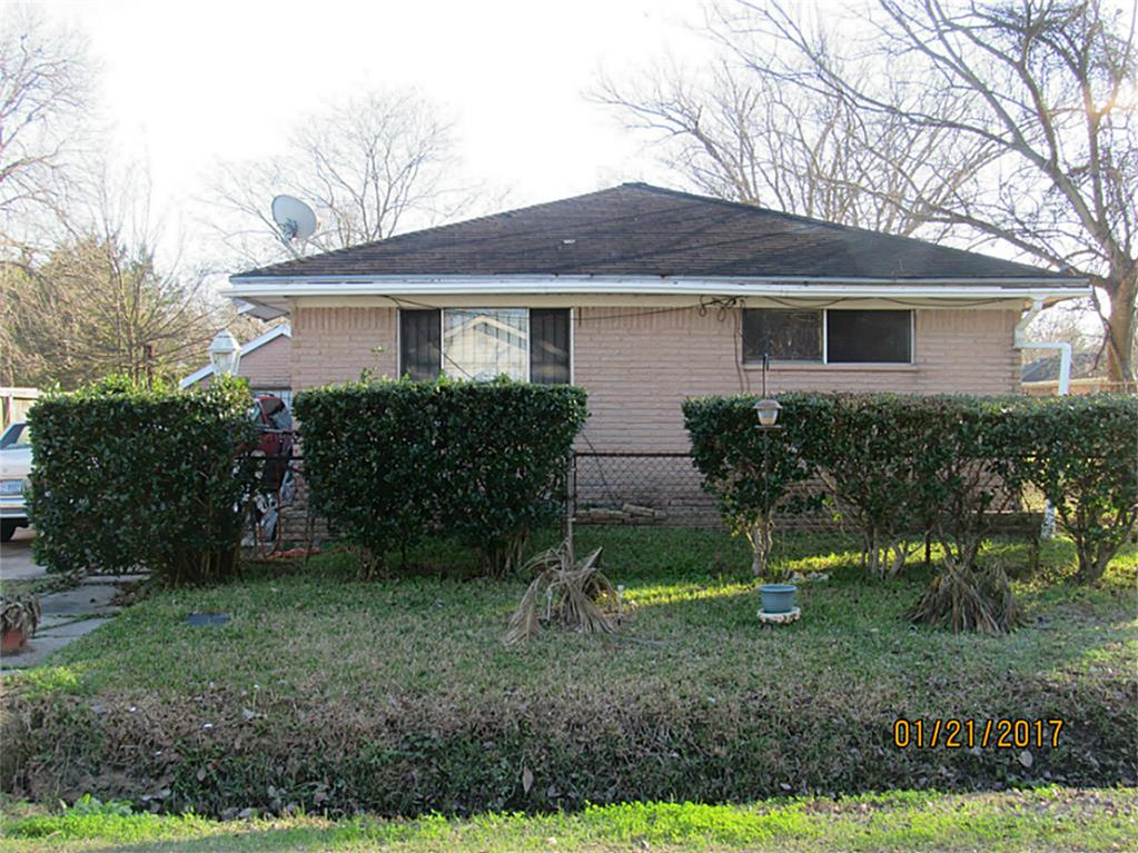 Photo of 4510 Courtney Street  Houston  TX
