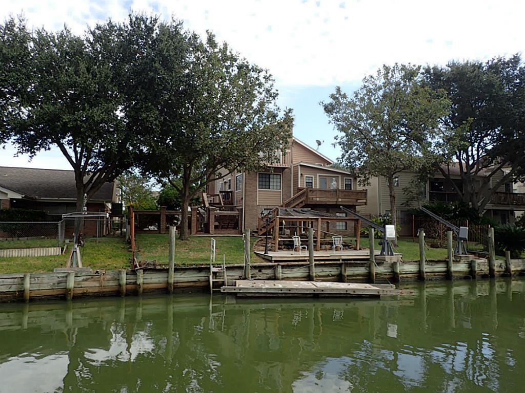 Photo of 80 Harbor Lane  Kemah  TX