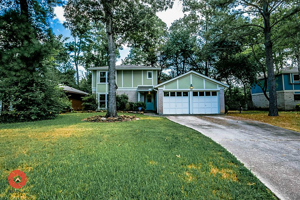 Photo of 48 Oldstream Court  The Woodlands  TX