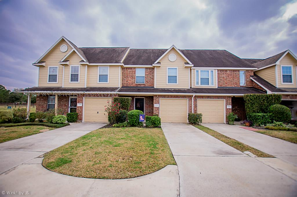 Photo of 1636 Gavin Court  Spring  TX