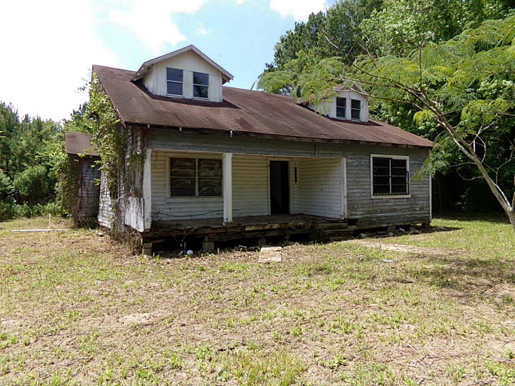 Photo of 290 Jones Road  Livingston  TX