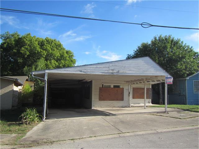 Photo of 639 Belmont  San Antonio  TX