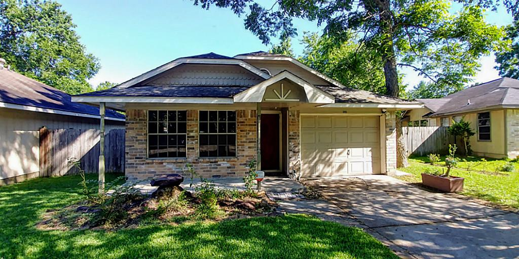 Photo of 3115 Lucida Lane  Spring  TX