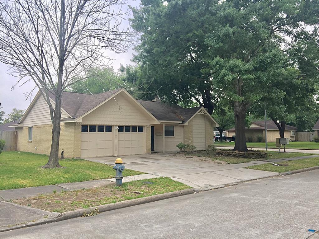 Photo of 3327 Haydee Road  Spring  TX