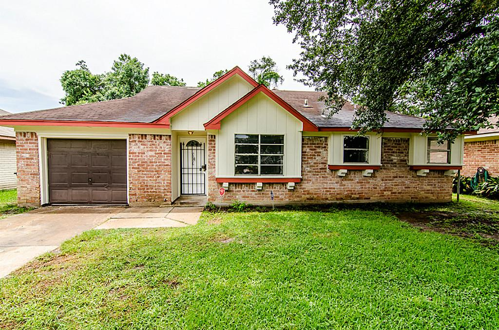 Photo of 10122 Valley Breeze Drive  Houston  TX