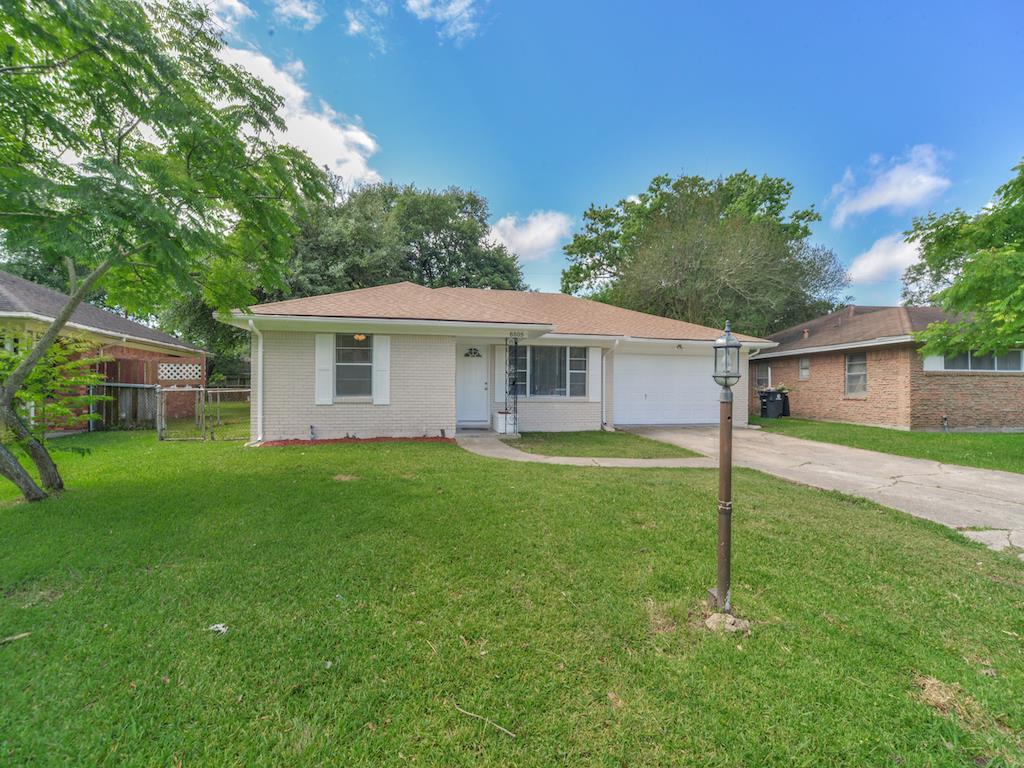 Photo of 6805 Concho Street  Houston  TX