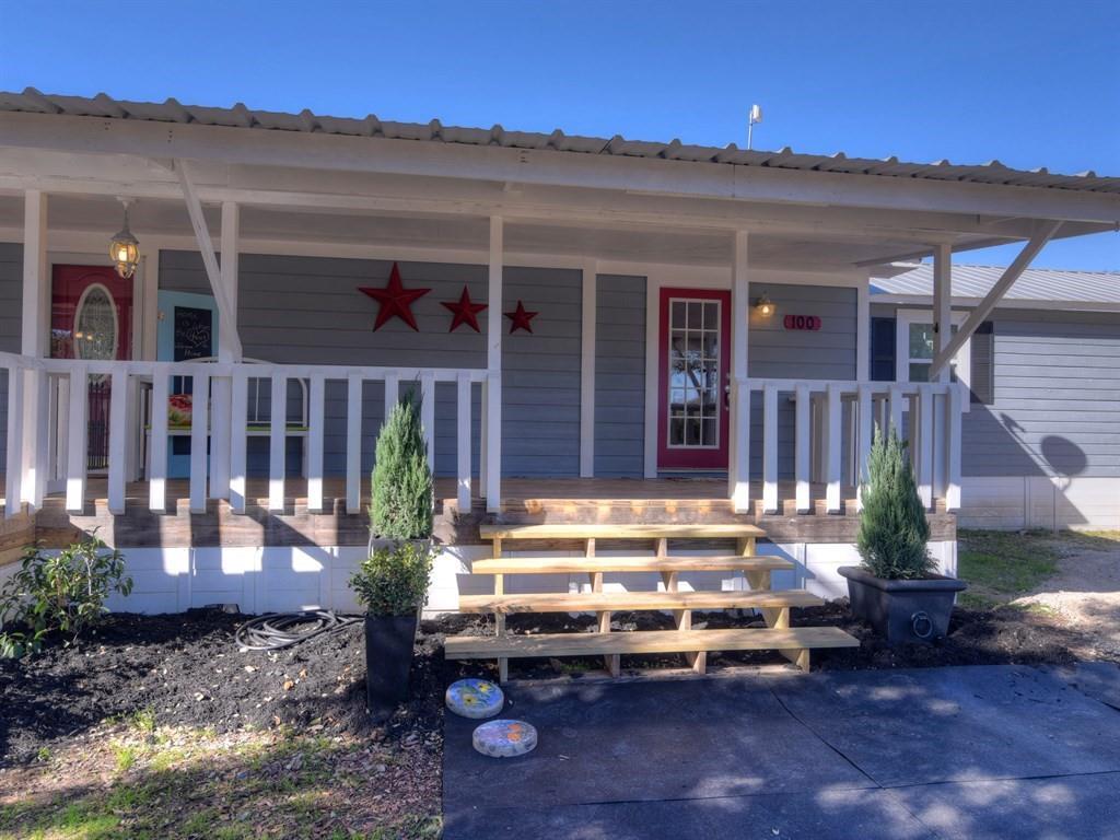 Photo of 100 Valley Ridge Road  Wimberley  TX