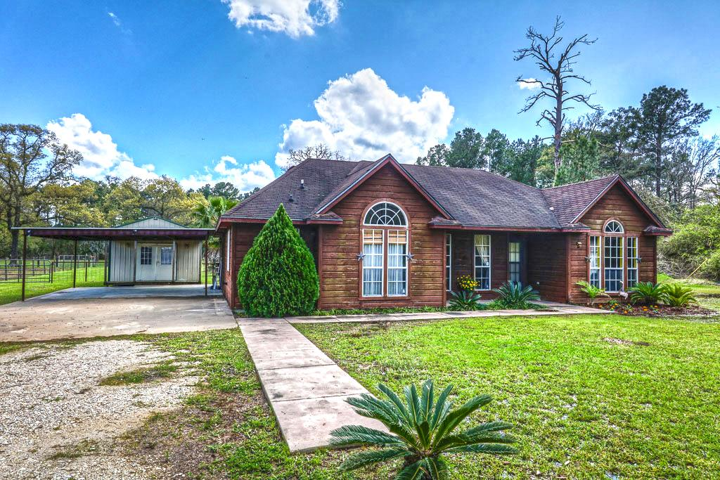 Photo of 32552 Willow Bend Road  Waller  TX