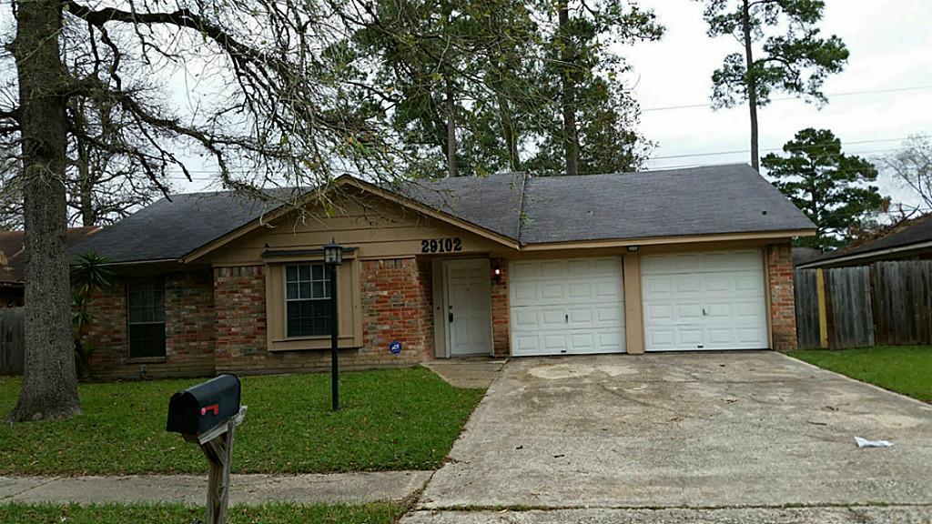 Photo of 29102 Atherstone Street  Spring  TX