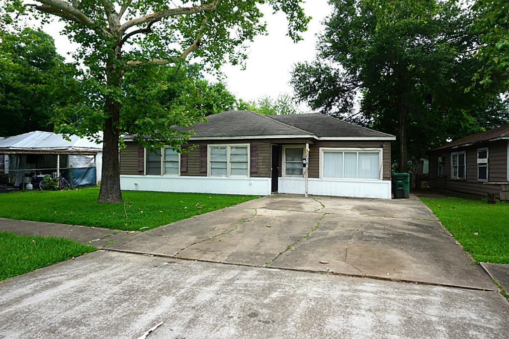 Photo of 5202 Longmeadow Street  Houston  TX