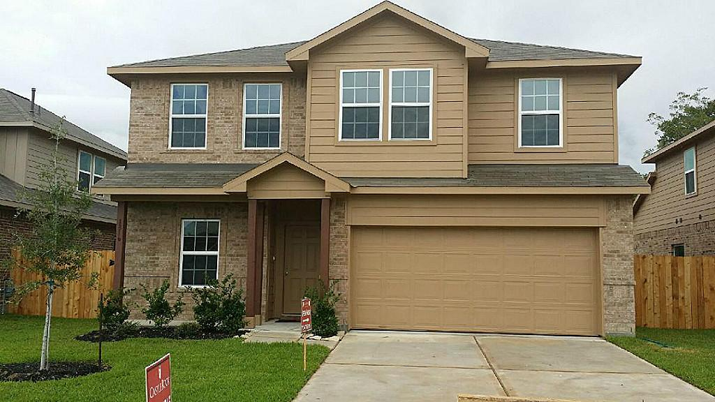 1816 Winding Trail Ln, Alvin, TX 77511
