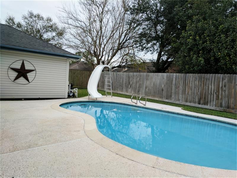 Photo of 11611 Easterling Drive  Houston  TX