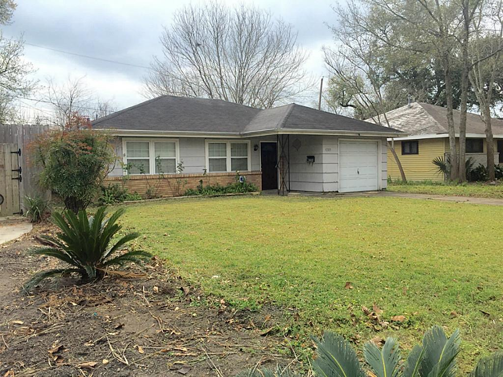Photo of 4309 Lafayette  Bellaire  TX