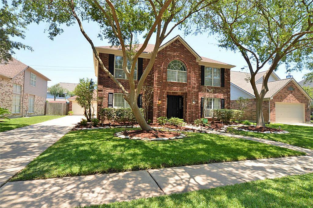 Photo of 7031 Little Redwood Drive  Pasadena  TX