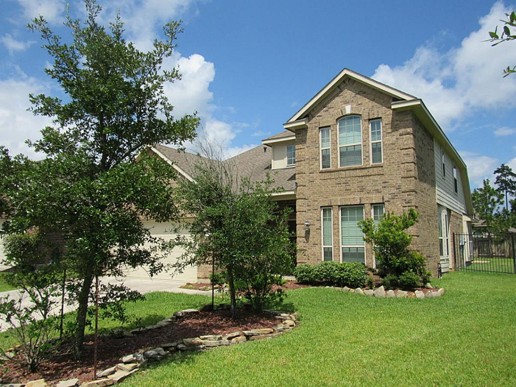 Photo of 6 Bay Mills Place  The Woodlands  TX
