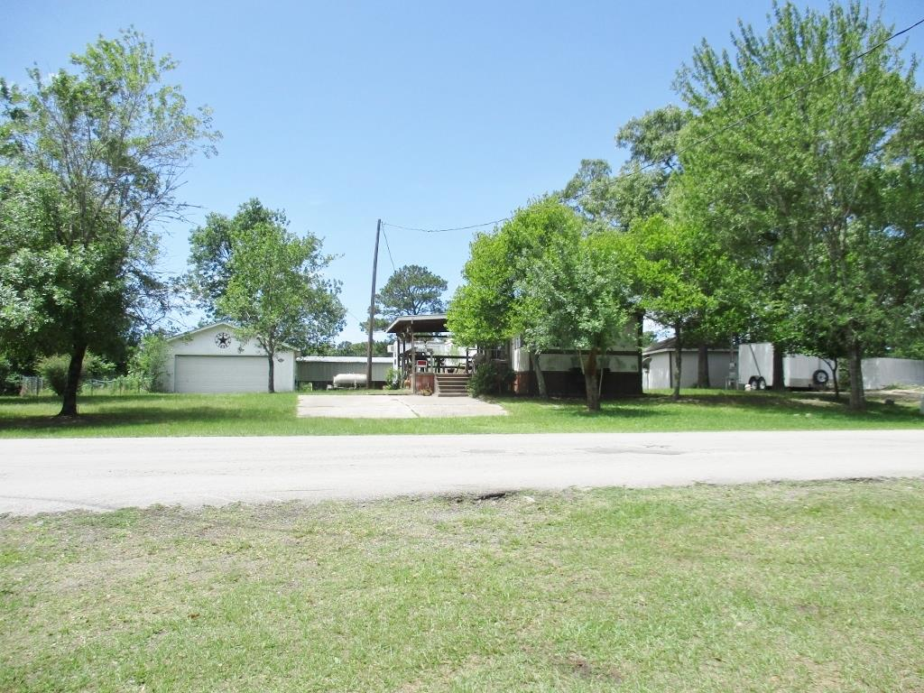 Photo of 1032 Yaupon Cove Drive  Onalaska  TX
