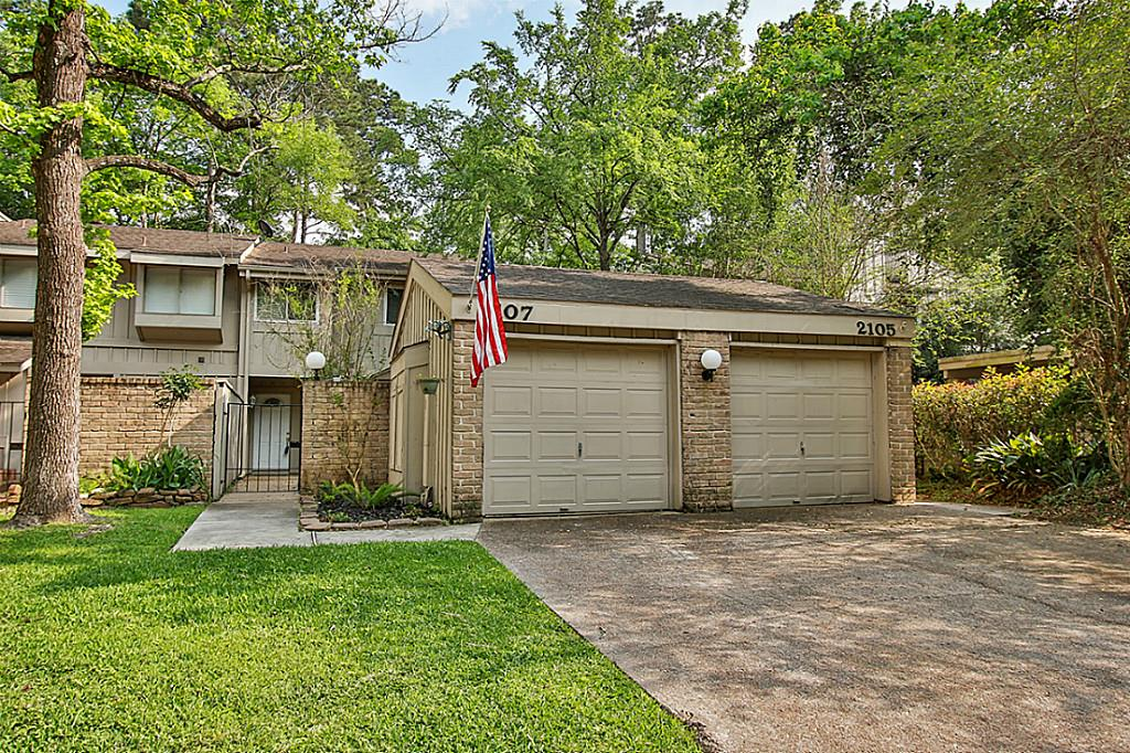 Photo of 2107 E Settlers Way  The Woodlands  TX