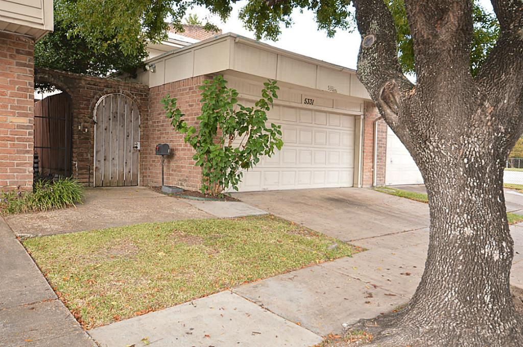Photo of 5331 Lost Forest Drive  Houston  TX