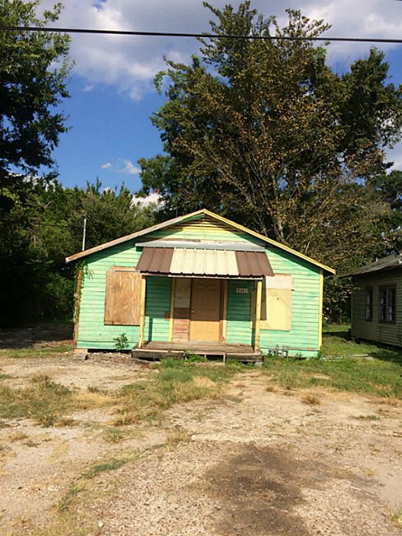 Photo of 9141 Comal Street  Houston  TX
