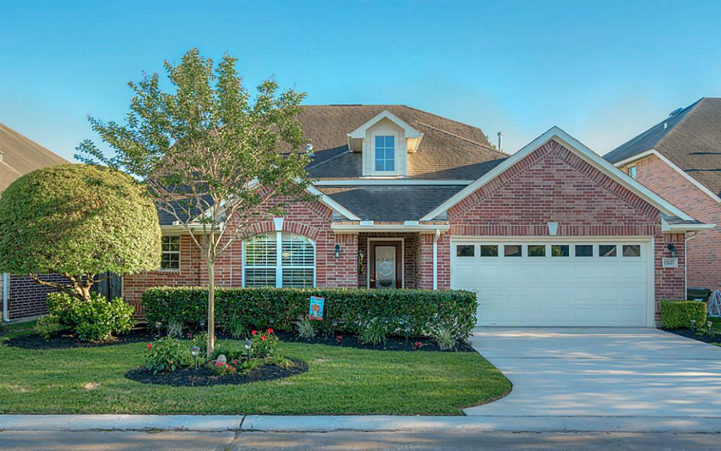 Photo of 15227 Scenic Forest Drive  Conroe  TX