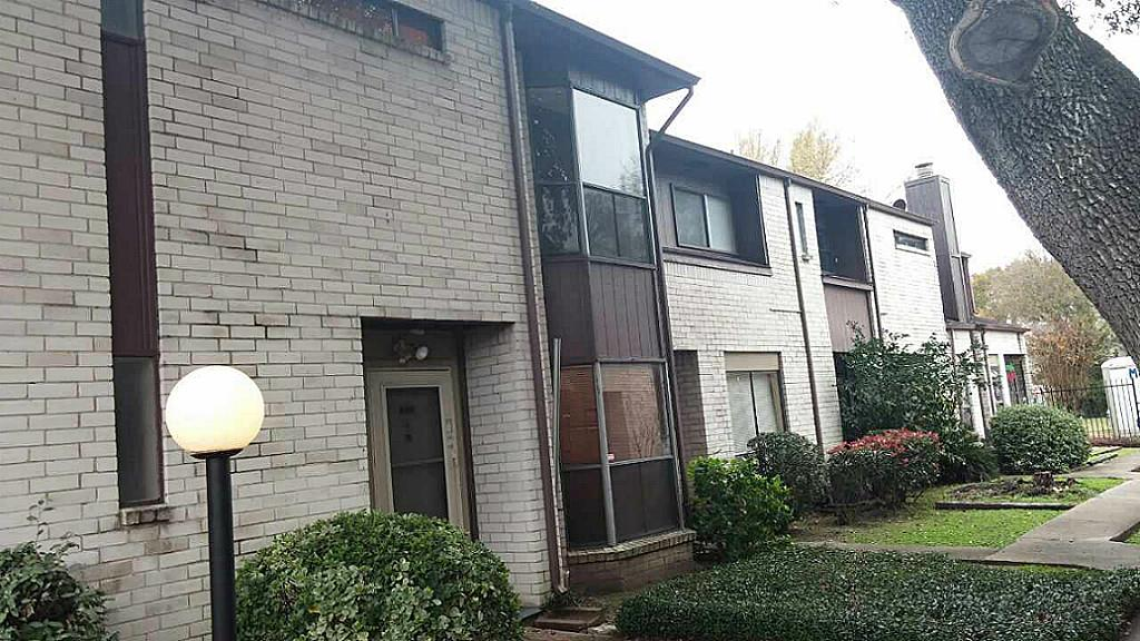Photo of 8311 Augustine Drive  Houston  TX
