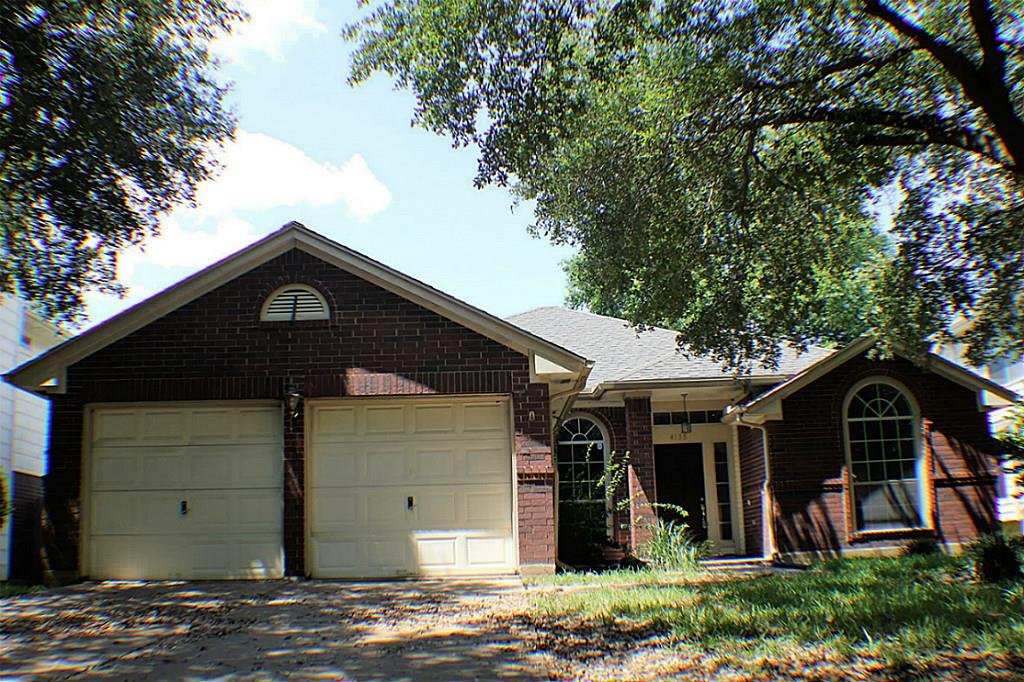 Photo of 4135 N New Meadows Drive  Sugar Land  TX