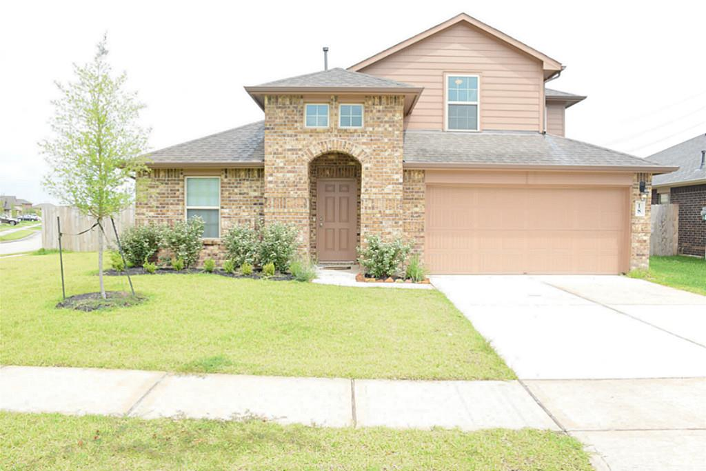 Photo of 18 Rodeo Bend Drive  Manvel  TX