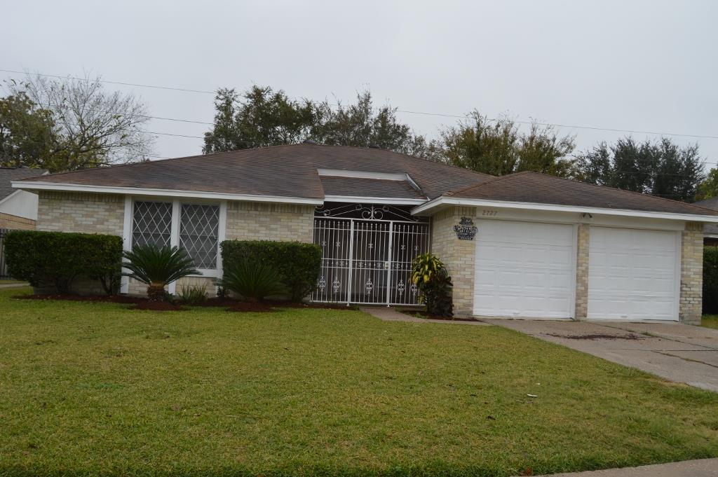 Photo of 2727 N Camden Parkway  Houston  TX
