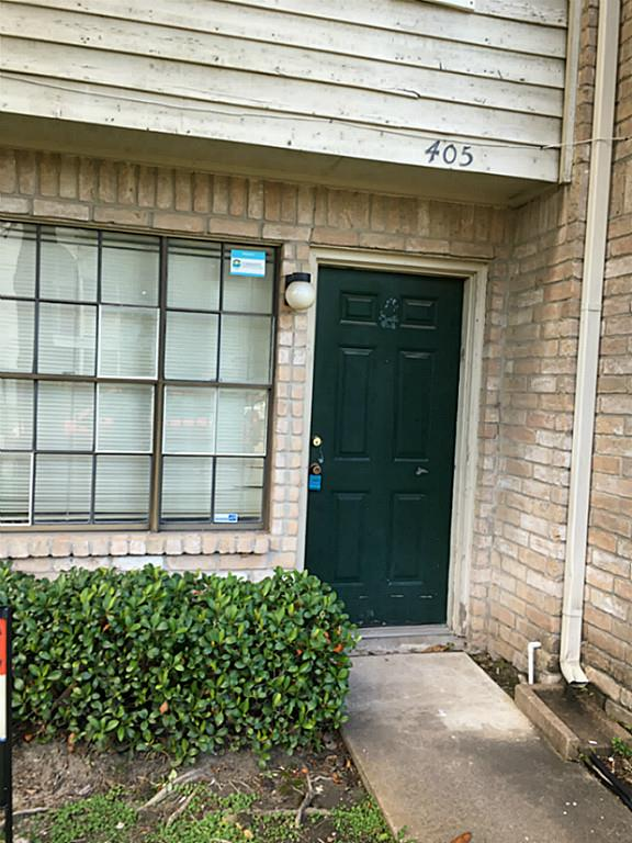 Photo of 14600 Fonmeadow Drive  Houston  TX