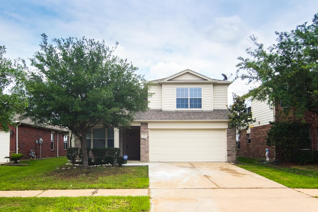 Photo of 5810 Baldwin Elm Street  Richmond  TX
