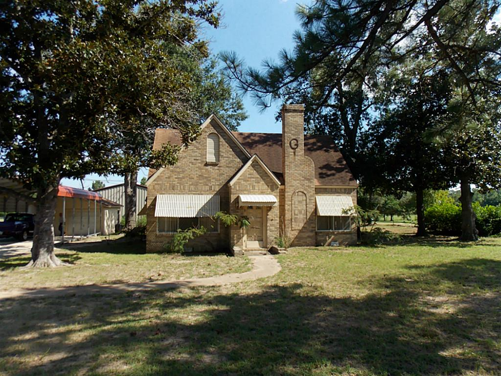 Photo of 1547 Broad Street  Oakwood  TX